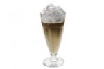 Eiskaffee Kikeriki